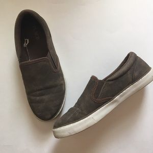 Children's Place Brown Loafers